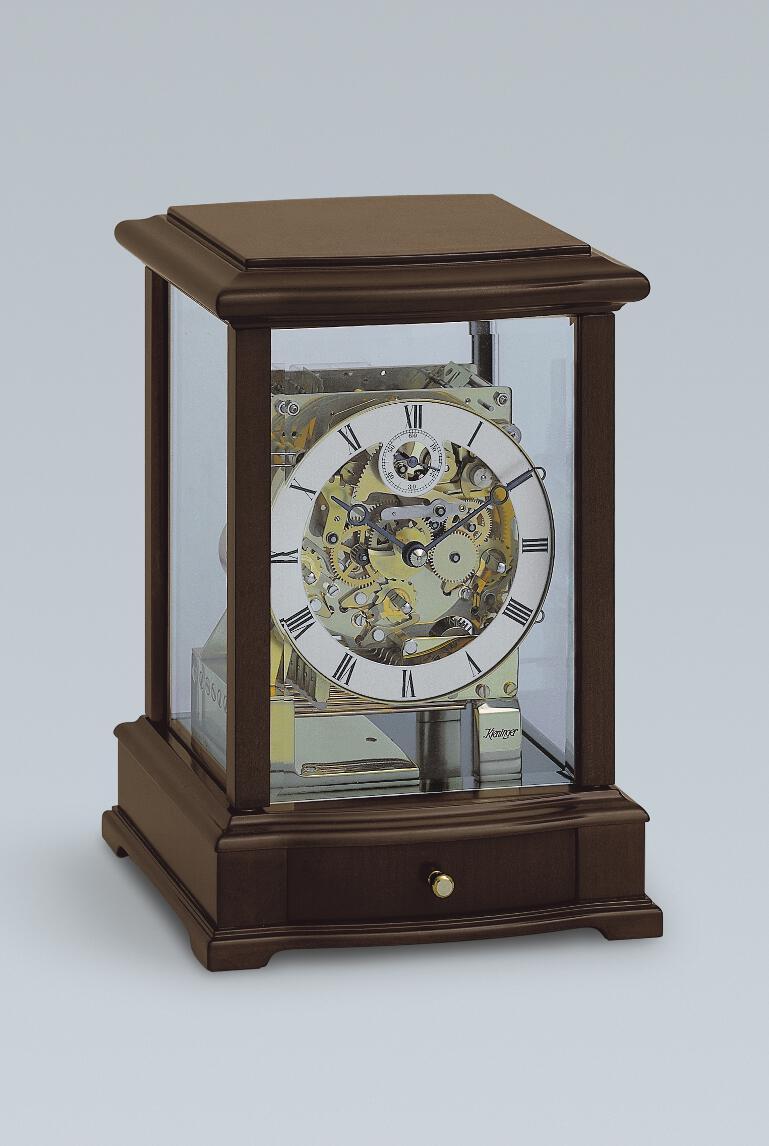 Kieninger suburban clock in berea ohio since 1953 1268 23 01 amipublicfo Images